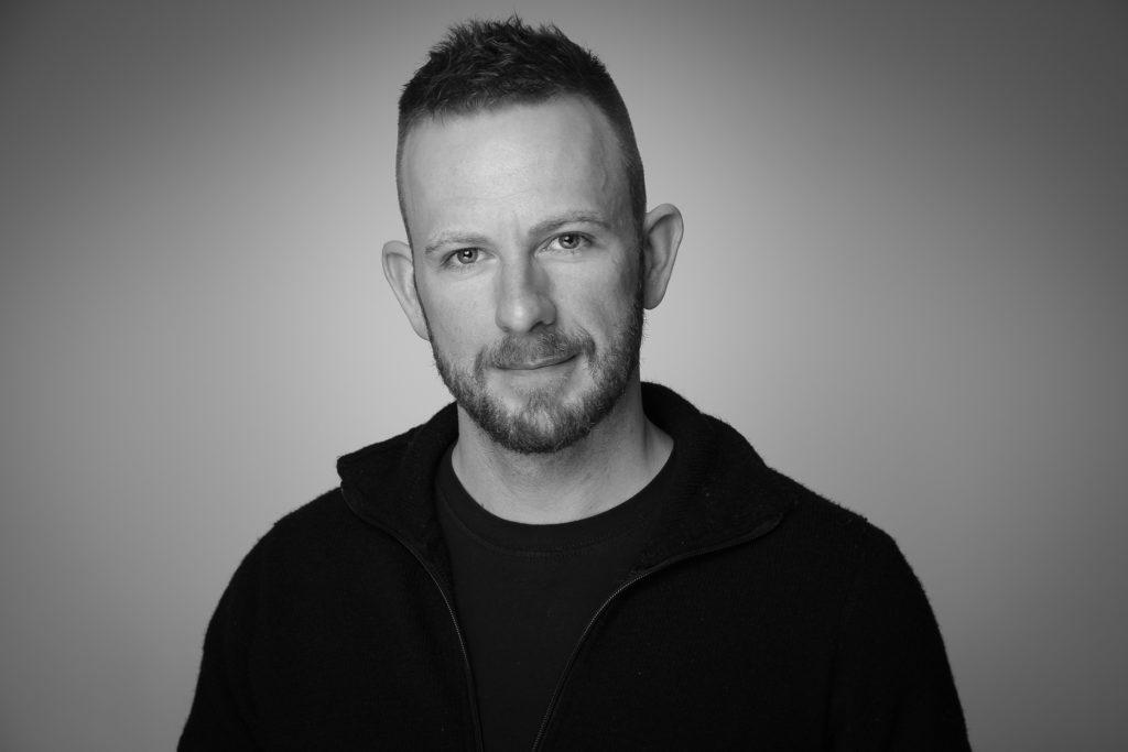 Sven Brandenburg Fotograf Speaker 4 charity