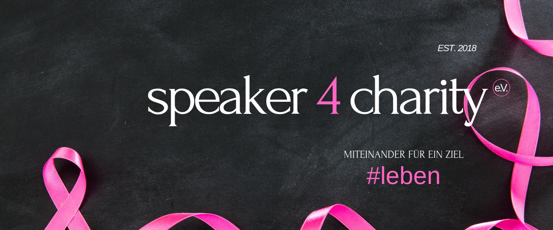 Header banner speaker 4 charity